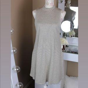 🔥 5X25 FLEUR BLEUE DRESS